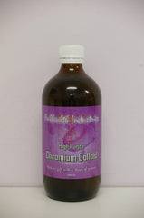 Chromium Colloid