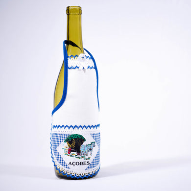 Açores Bottle Apron