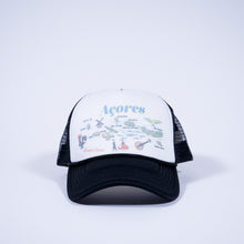 Load image into Gallery viewer, Açores Islands _ Trucker Hat