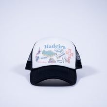 Load image into Gallery viewer, Madeira Islands _ Trucker Hat