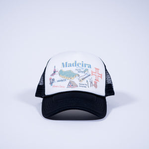 Madeira Islands _ Trucker Hat