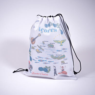 Açores Islands _ Tote