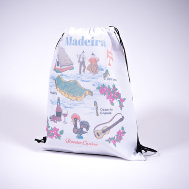 Madeira Islands _ Tote