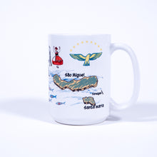 Load image into Gallery viewer, Açores Islands _ Mug