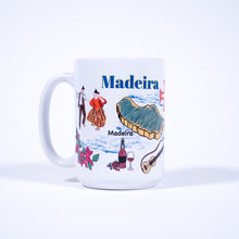 Load image into Gallery viewer, Madeira Islands _ Mug