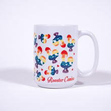 Load image into Gallery viewer, Rooster Toss  _ Mug