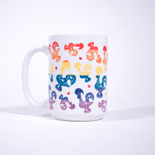 Load image into Gallery viewer, Pride Rooster _ Mug