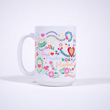Load image into Gallery viewer, Bordados de Namorados _ Mug