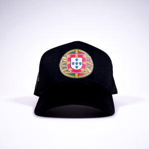 Portugal Escudo _ Trucker Hat