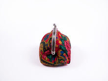 Load image into Gallery viewer, Viana do Castelo Coin Purse  _ Red