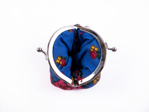 Viana do Castelo Coin Purse  _ Blue