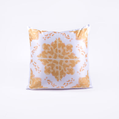 Pillow _ Tinta Yellow