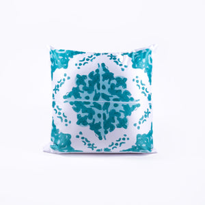 Pillow _ Tinta Green