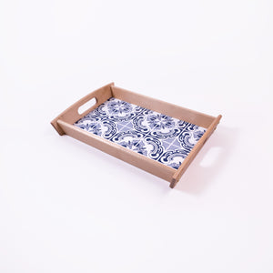 Invictus _ Serving Tray