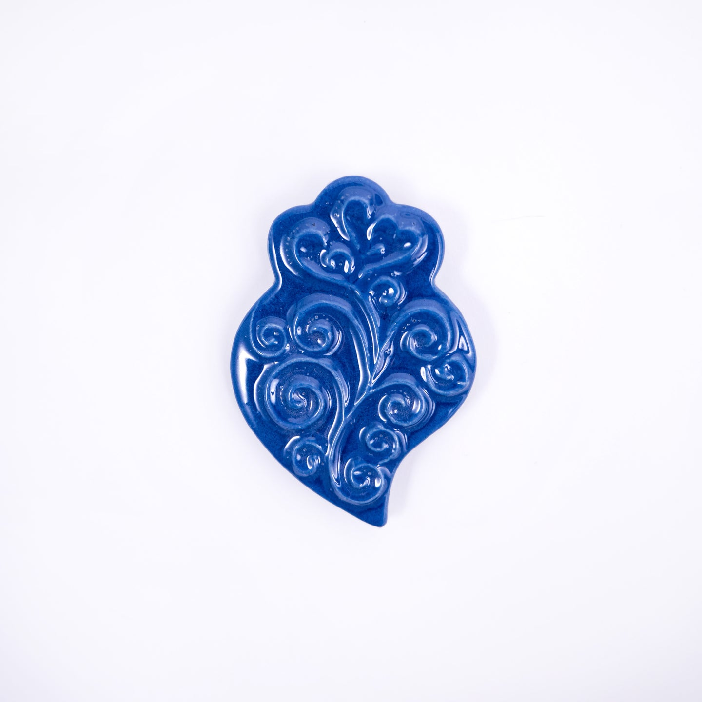Heart of Viana Magnet - Azul