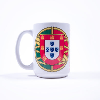 Family Name Mug _ Portugal