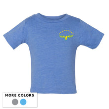 Load image into Gallery viewer, Modern Açores _ Toddler-Youth Tee