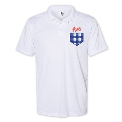 Avô Polo _ White
