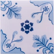 Load image into Gallery viewer, Azulejos _ Delicate Blue