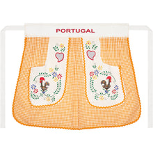Load image into Gallery viewer, Traditional Rooster _ Waist Apron