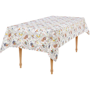 Bordados de Namorados _  Table Cloth