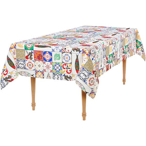 Best of Portugal _ Table Cloth