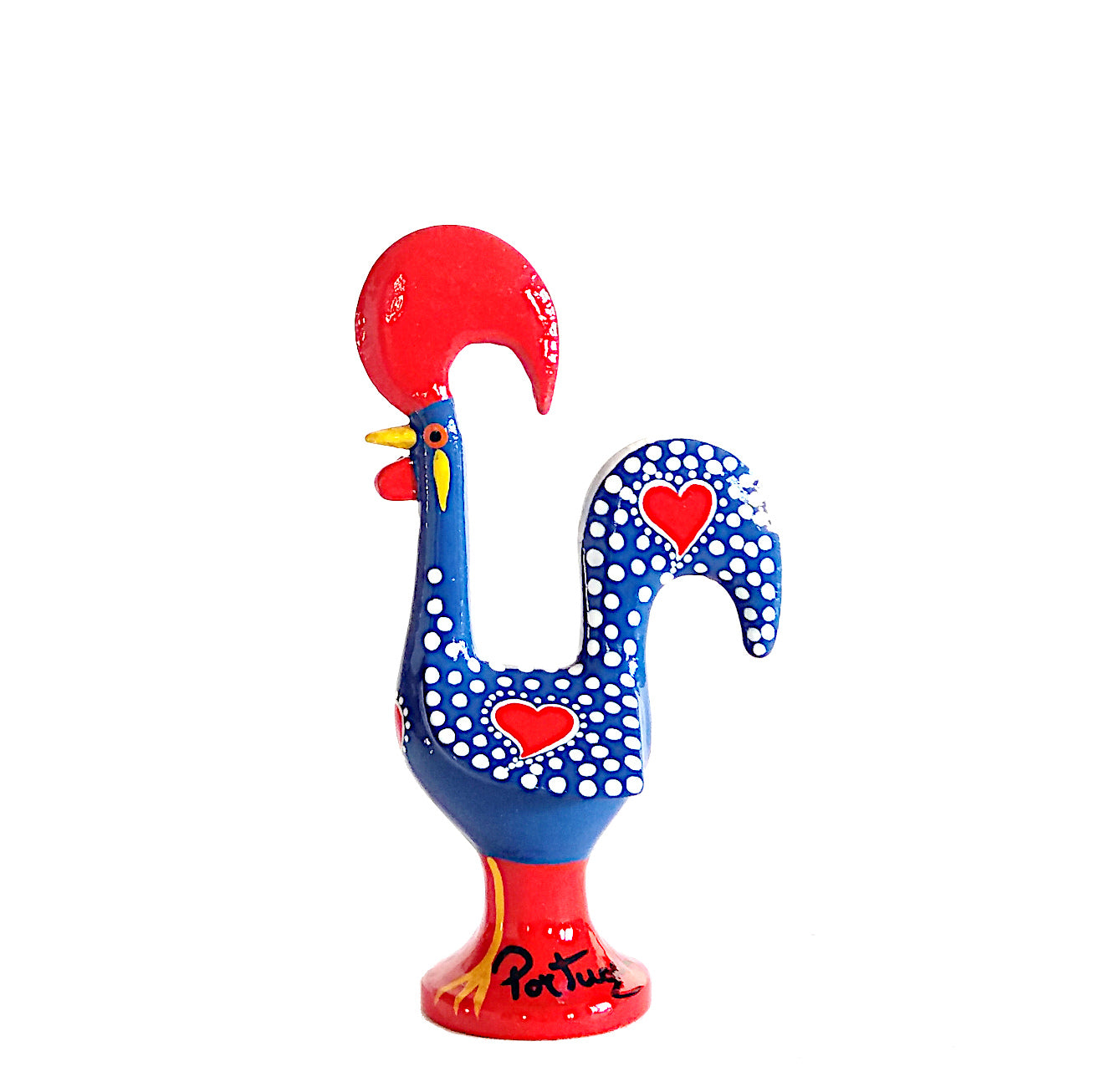 Americana Rooster _ 16cm