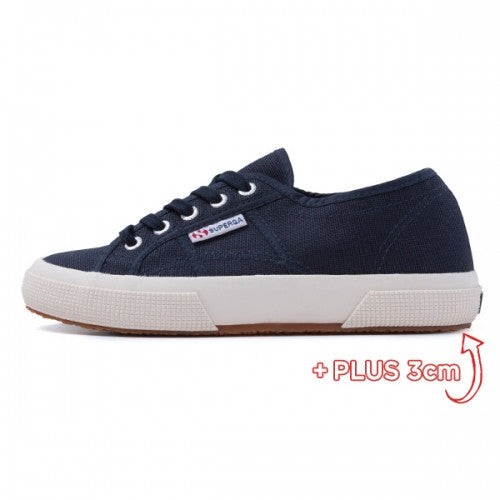 SUPERGA 2750-PLUS COTU (Navy) S003J70933