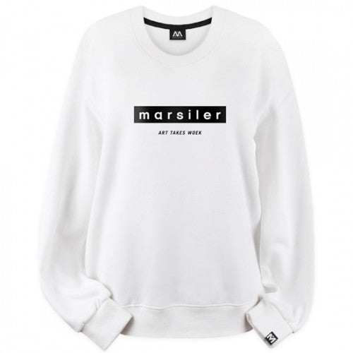 MARSILER BASIC MMT202 (WHITE)