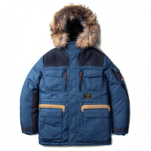 CRITIC HEAVY DUTY PARKA (NAVY)_CTOIIDJ01MNV