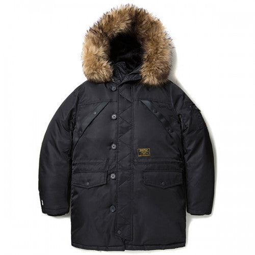 CRITIC BLIZZARD N3B (BLACK)_CTOIIDJ02MBK