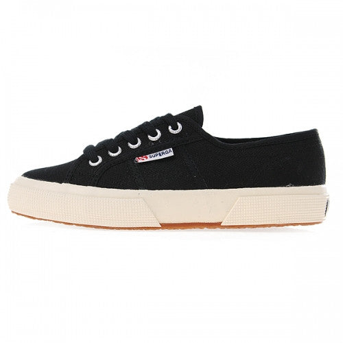 SUPERGA 2750-PLUS COTU (Black) S003J70999