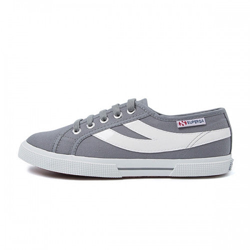 SUPERGA 2951-COTU Grey Sage White S003740976