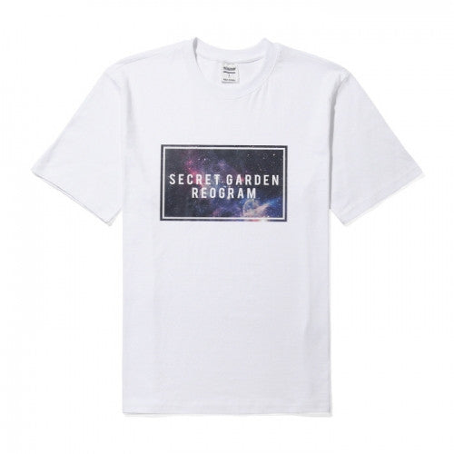REOGRAM SQUARE STAR T-SHIRTS(WHITE)_RGABHB303WH