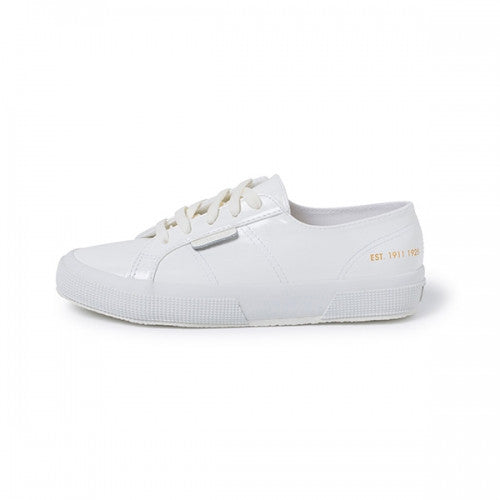SUPERGA 2750-VARNISHU (White)_S00A950905