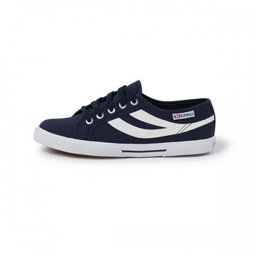 SUPERGA 2951-COTU (Blue-White)_S003740C75