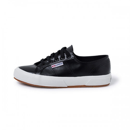 SUPERGA 2750-VARNISHU(Black)_S00BZS0999