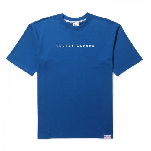 REOGRAM SECRET OVER T-SHIRTS(BLUE)_RGABHB356CO
