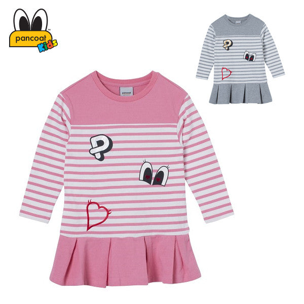 PKOIAOP41W_BIG LOVELY EYES KIDS ONEPIECE (IA) (2 COLORS)