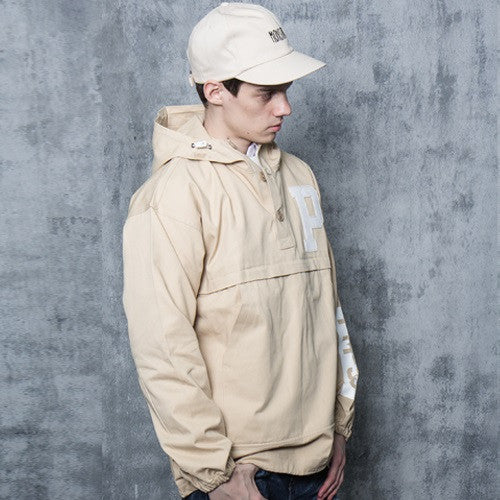 PLAYMONSTER PM-93 ANORAK PM150820-01_BEIGE