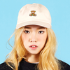 PLAY MONSTERS PM-MORE BEAR BALLCAP160202-22_BEIGE