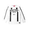 CTOIPRL01M MADTRIP ARCH LONG SLEEVE (BLACK)  (2 colors)