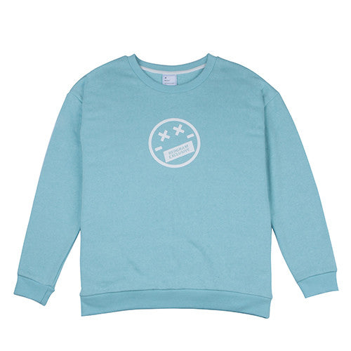 REOGRAM EXCLUSIVE SEMI OVERSIZED SWEATSHIRTS (Mint)