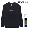 REOGRAM - OG V-NECK SWEATSHIRTS (Navy)