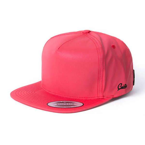 CRITIC REFLECTIVE SNAPBACK (RED)  CTOIPHW06URD