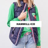 Hammill + Co