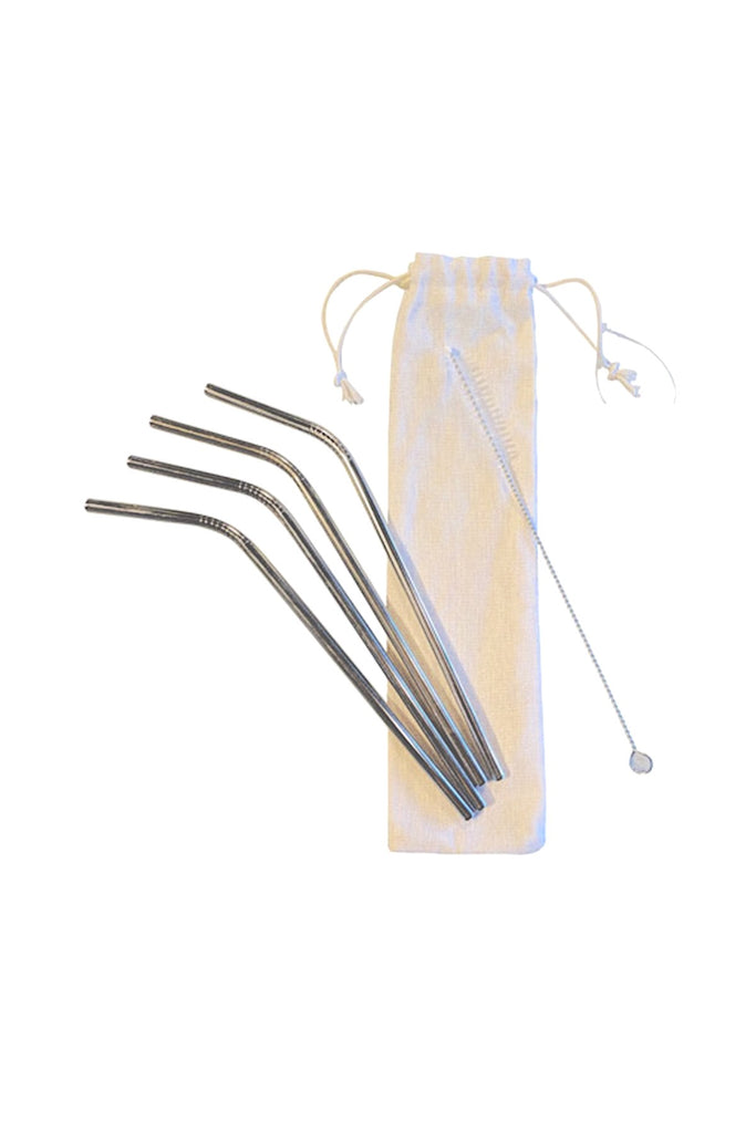 Reusable Straws - FRANKIE + COCO