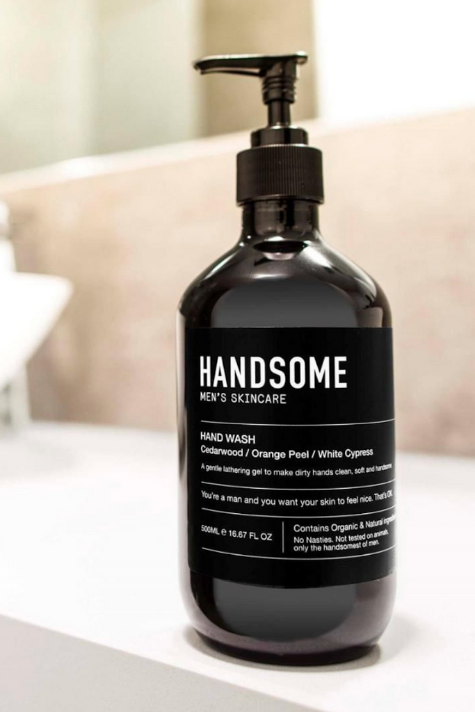 Handsome Hand Wash - FRANKIE + COCO