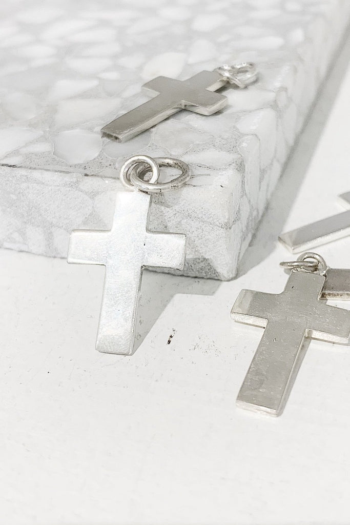 Sterling Silver Charms - FRANKIE + COCO