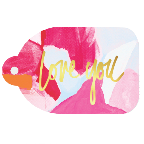 Gift Tags - FRANKIE + COCO